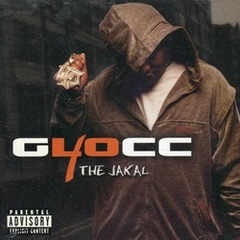 40 Glocc / The Jakal