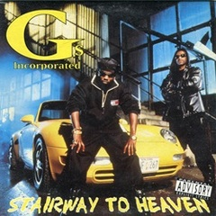 G's Incorporated / Stairway To Heaven