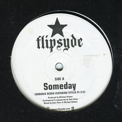 Flipsyde / Someday