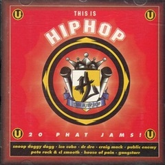 This Hiphop 20 Phat Jams!