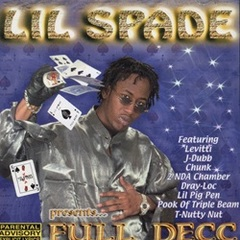 Lil Spade / Full Decc