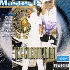 Master P / Ice Cream Man