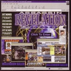 Assassin / Revelation 2000