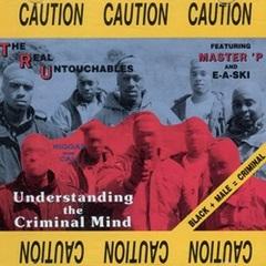 TRU / Understanding The Criminal Mind