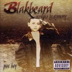 Blakbeard / Souljas Testimony
