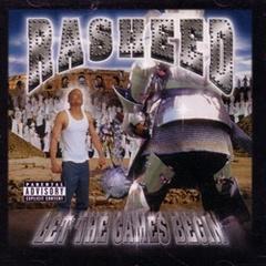 Rasheed / Let The Games Begin