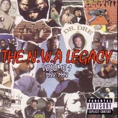 The N.W.A Legacy Volume 1