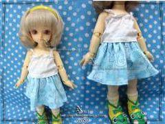 幼SD用スカート3