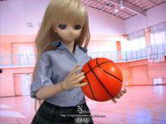 SD/DDサイズ ボール