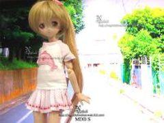 MDD S/M/L 用スカート3