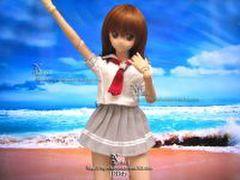 セール!DD M/L/DDdy共用セット sunshine