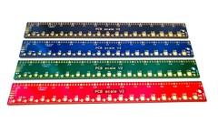 電子基板スケールV2(180mm)
