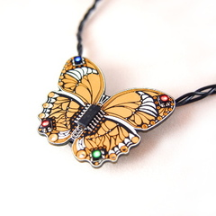 電子蝶々 『のらてふ-タテハ』