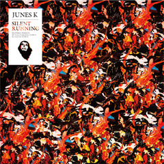 [11/11発売!予約受付中] JUNES K / SILENT RUNNING [CD]