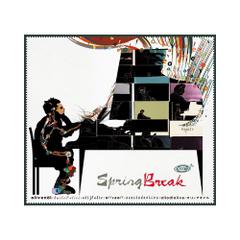 wn006 Olive Oil Spring Break [2CD]