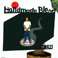 OILCD020 ZORZI/Handmade Blend