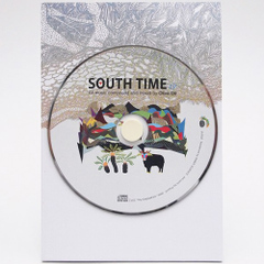 Olive Oil + PoPPY OIL / SOUTHTIME EP × BOOK [CD+Book]