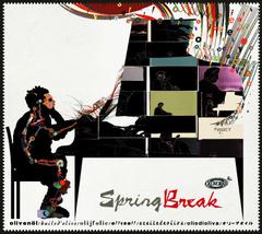 WN006 OLIVE OIL/Spring Break [初回限定盤 2CD+DVD]