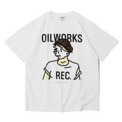 OILWORKS REC T-SHIRTS