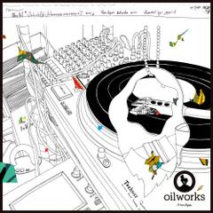 OLIVE OIL / jabcdefghijklmnopqrstuvwxyzz [Mix CDr]