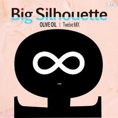 OLIVE OIL / Big Silhouette [Twelve Mix + 1mixcd]