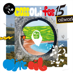 Olive Oil / Cossoli fes 15 [MixCDr]