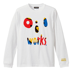 OIL WORKS LONG TEE 2018