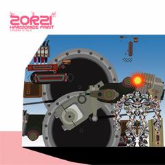 OILCD005 ZORZI/Harmonize Paint