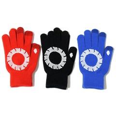 710 OIL 手袋 [スマートフォン対応]