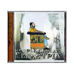 RLXCD002 EL NINO/People Called Elneetpia