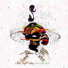 Olive Oil / Mid Night Cowboy [MixCD]