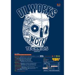 5/2開催 OILWORKS TECHNICS FUKUOKA 2019 前売チケット