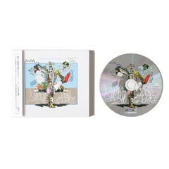 Dry Echoes (田中光 × FKD) / Narratage [CD]