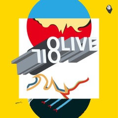 DJ Olive Oil / 8 [Mix CDr]
