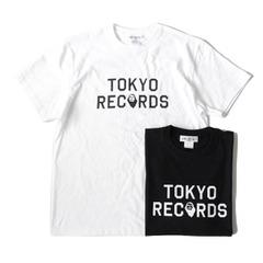 TOKYO RECORDS x OILWORKS REC. T-SHIRTS