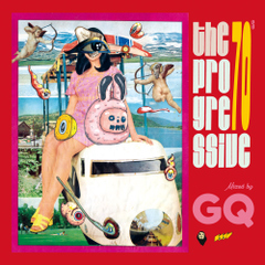 DJ GQ / The progressive 70s