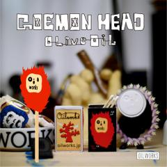 Olive Oil /  GOEMON HEAD [MIX CDr]