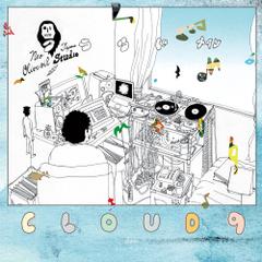 予約受付 2015.04.22発売 OLIVE OIL / CLOUD 9 [CD]