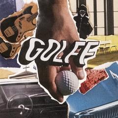 [予約受付 4/7発売] ニューリー / GOLFF [CD]
