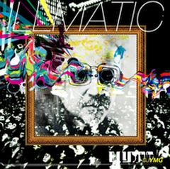 OILCD034 DJ YMG/Illmatic