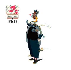 5/29発売!予約受付 FKD / EGO TRIP [CD]