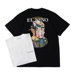 EL NINO MIX TAPE T-SHIRTS