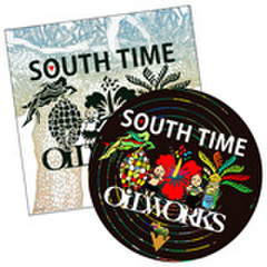 Olive Oil / SOUTHTIME EP [12inch]+SLIPMAT(1枚) SP set