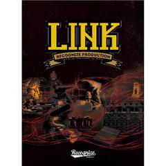 "Recognize Production LINK [DVD + CD""LINK OLV KILLMANJAR BEATS TAPE""]"