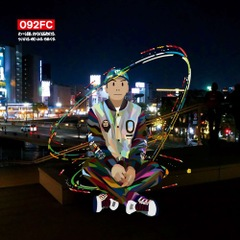 092FC (Wapper x Olive Oil) /  Wheel Come Full Circle [CD]