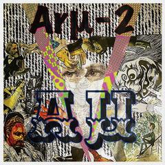Arμ-2 / Aμ [CD]