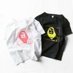 オイルワークス KIDS T-SHIRTS / OILMARK
