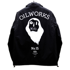 OILWORKS Coach Jacket  2015