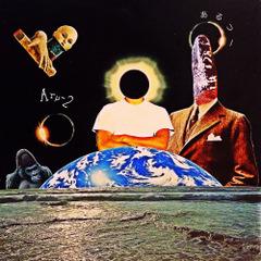 [予約受付開始 11/19発売] Arμ-2 / 12 (CD)