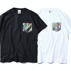 LEAF POCKET T-SHIRTS 2017